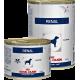 Royal Canin Renal Canine Cans - для собак с ослабленной функцией почек