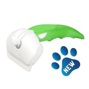 FoOlee Easee (Medium) ФОЛИ ИЗИ СРЕДНИЙ для удаления линяющей шерсти собак и кошек, ширина картриджа 6,5 см