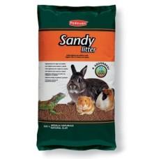 Padovan Sandy litter - подстилка для грызунов и рептилий