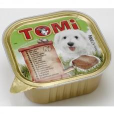 TOMi Game - консервы для собак / дичь