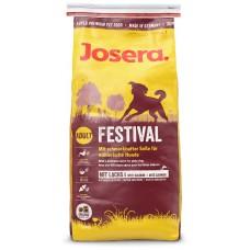 Josera Festival - Корм с аппетитным соусом для привередливых собак