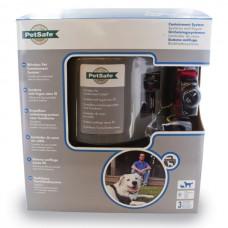 PetSafe Wireless Containment System - беспроводной электронный забор для собак от 3,6 кг