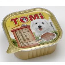 TOMi Poultry - консервы для собак, паштет / птица