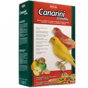 Padovan GRANDMIX CANARINI (корм для канареек)