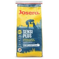 Josera (Йозера) SensiPlus Корм  - корм для собак с чувствительным желудком