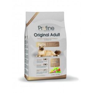 Профайн корм для котов ✔Profine Cat Original Adult✔, курица, для взрослых кошек всех пород