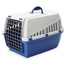 Savic Trotter3 - переноска для собак и кошек, пластик (60.5x40.5x39 см.)