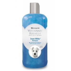 Veterinary Formula БЕЛОСНЕЖНО БЕЛЫЙ (Snow White Shampoo) шампунь для собак и кошек
