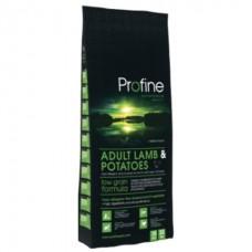 Profine (Профайн) Adult Lamb and Potatoes ягненок и картофель для взрослых собак