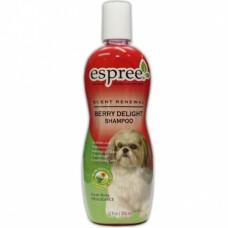 Espree Berry Delight Shampoo - универсальный шампунь, насыщенный ягодным ароматом