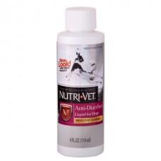 Nutri-Vet (Нутри-Вет) Anti-Diarrhea АНТИ-ДИАРЕЯ противодиарейное средство для собак