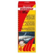 Sera mycopur - эффективное средство для обработки воды