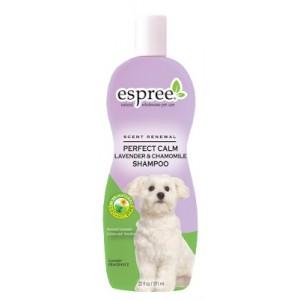 Успокаивающий шампунь Эспри из Лаванды и Ромашки ☆ Espree Perfect Calm Lavender & Chamomile Shampoo