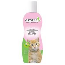 Espree Kitten Shampoo ☆ Шампунь Эспри для кошек и котят