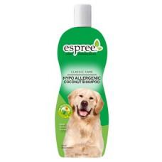 Espree Hypo-Allergenic Coconut Shampoo - гипоаллергенный  Кокосовый  шампунь «без слез»