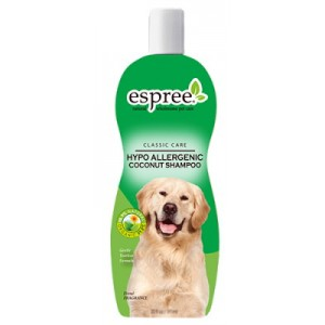 Espree Hypo-Allergenic Coconut Shampoo • Гипоаллергенный  Кокосовый  шампунь «без слез»
