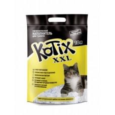 KOTIX- Наполнитель силикагелевый для кошек