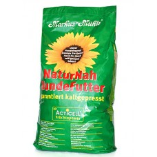 LupoSan Markus Muhle NaturNah -  корм для любой собаки, холодного отжима, с Acticell Fruit Power
