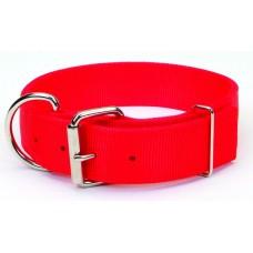 Coastal MACHO DOG двойной ошейник для собак, нейлон (4,5см. х 65 см.)