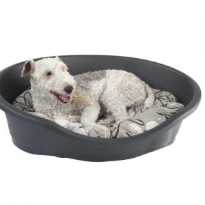Imac ДИДО (DIDO) спальное место для собак, пластик