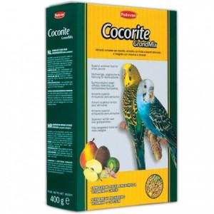 Padovan  GRANDMIX COCORITE (корм для маленьких попугаев)