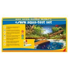 Sera aqua-test set -  аква-тест сет