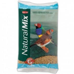 Padovan NATURALMIX ESOTICI (корм для экзотических птиц )