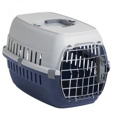 Moderna Roadrunner IATA 1 - переноска для собак и котов с металлической дверью (51Х31Х34 см)