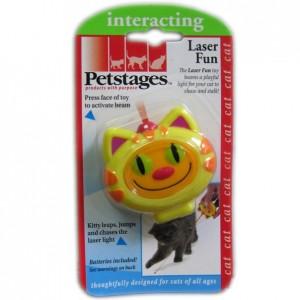 PETSTAGES Laser Fun • Игрушка для кошек «Лазерная указка»