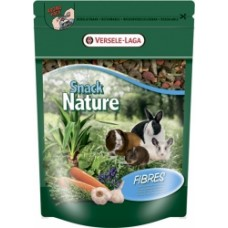 Versele-Laga Nature СНЭК НАТЮР КЛЕТЧАТКА (Snack Nature Fibres) лакомство для грызунов