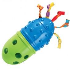 PETSTAGES Calming Treat Capsule - игрушка для собак и щенков «Капсула для лакомства»