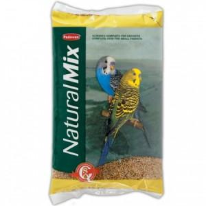 Padovan  NATURALMIX COCORITE  (питание для волнистых попугаев)