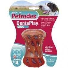 SENTRY Petrodex Denta Play Solo - игрушка для чистки зубов средних и крупных собак