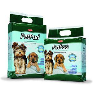 Padovan PET PAD → Влагопоглощающие пеленки для собак  - для гигиены собак