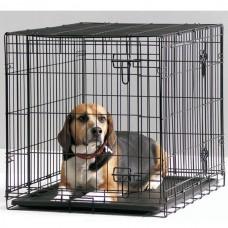 Savic Dog Cottage - клетка для собак (76х49х55 см.)