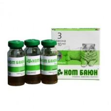 Veda Кот Баюн – лекарственное средство, предназначенное для коррекции нарушений поведения кошек и собак