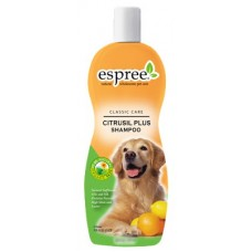 Espree Citrusil Plus Shampoo - шампунь плюс с запахом цитруса