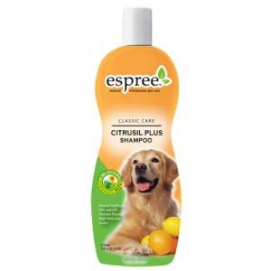 Espree Citrusil Plus Shampoo - шампунь плюс с запахом цитруса