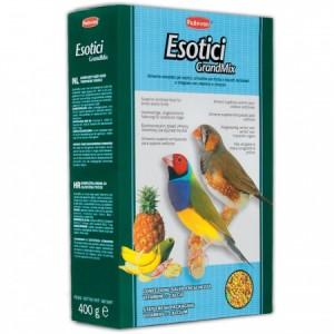 Padovan GRANDMIX ESOTICI (корм для экзотических птиц)
