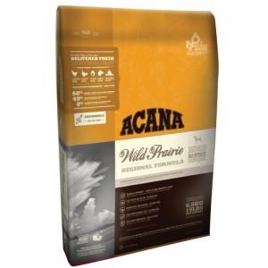 ACANA «Акана» WILD PRAIRIE DOG - корм для  взрослых собак всех пород (беззерновая формула)