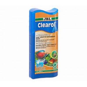 JBL (ДжБЛ) Clearol очистка воды от помутнений