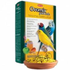 Padovan Ovomix Gold Giallo - дополнительный пюреобразный корм