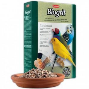 Padovan (Падован) Biogrit минеральная подкормка для декоративных птиц
