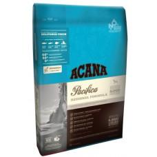 ACANA PACIFICA - корм для щенков и взрослых собак всех пород (беззерновая формула)