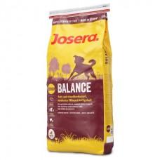 Josera (Йозера) Balance - корм для пожилых собак и собак с излишним весом