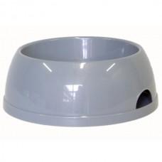 Moderna Eco # 2 - миска пластиковая для собак 770 мл, d-17 см