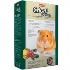 Padovan Grandmix Criceti - основной корм для хомяков и мышей