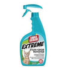 SIMPLE SOLUTION EXTREME STAIN+ODOR REMOVER - для нейтрализации запахов и пятен