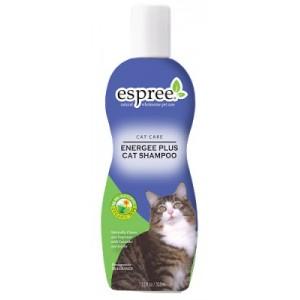 Суперочищающий шампунь Эспри / Espree Energee Plus Cat Shampoo / для кошек★