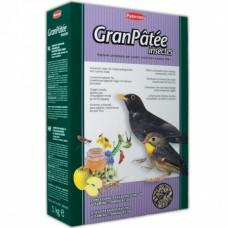 Padovan Granpatee Insectes - корм для насекомоядных птиц